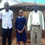 See the Impact of Clean Water - A Year Later: Mukuli Primary School