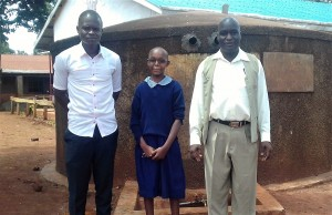 A Year Later: Mukuli Primary School