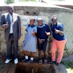 See the Impact of Clean Water - A Year Later: Shivakala Primary School