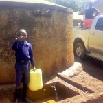 See the Impact of Clean Water - A Year Later: Amalemba Primary School