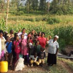 The Water Project: Handidi Community -  Training
