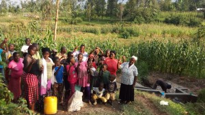 The Water Project : 5-kenya4725-training