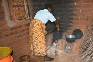 The Water Project : 5-kenya4765-household-1-kitchen