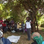 The Water Project : 6-kenya4758-training