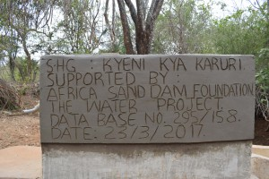 The Water Project : 6-kenya4778-finished-well