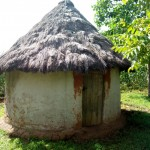 The Water Project: Timbito Community, Atechere Spring -  Household