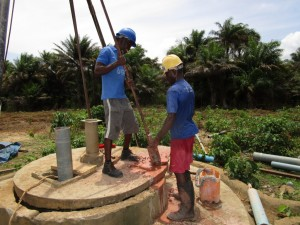 The Water Project : 6-sierraleone5121-drilling
