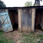 The Water Project: Musudzu Primary School -  Latrines