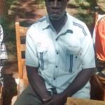 The Water Project : 7-kenya4666-teacher-solomon-omole