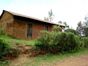 The Water Project:  Church In The Village