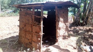 The Water Project : 7-kenya4750-latrine