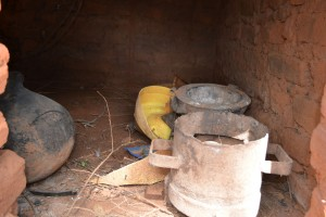 The Water Project : 7-kenya4765-household-1-kitchen