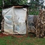 The Water Project: Lugango Community -  Latrine