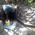 The Water Project: Igogwa Community -  Clean Water