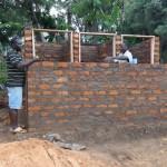 The Water Project : 8-kenya4828-latrine-construction
