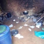 The Water Project : 8-kenya4834-inside-school-kitchen