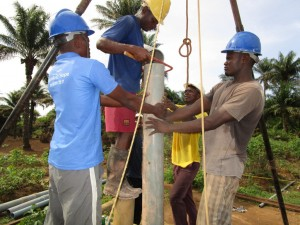 The Water Project : 8-sierraleone5121-drilling