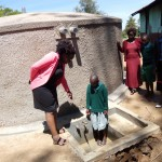 The Water Project: Eshisuru Primary School -  Training