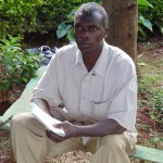 The Water Project : 9-kenya4719-a-village-elder-attending-the-trainings