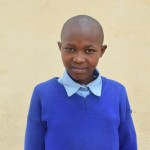 The Water Project: Ngaa Primary School -  Ndanu John