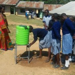 The Water Project : 9-kenya4828-hand-washing-stations