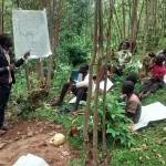 The Water Project: Wamuhila Community -  Training