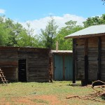 The Water Project : 10-kenya4804-homestead