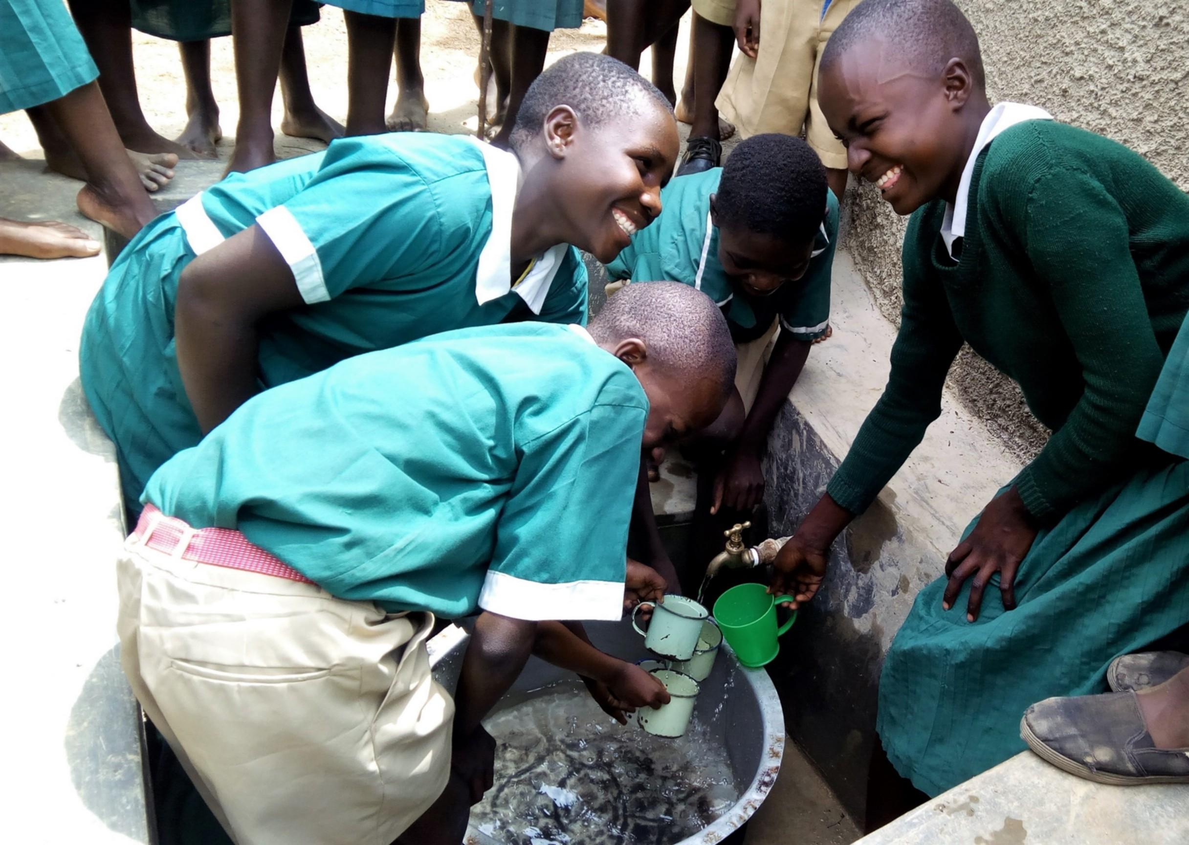 Kalenda Primary School