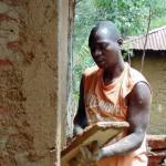 The Water Project : 13-kenya4658-latrines-construction