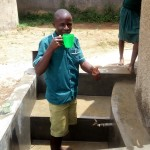 The Water Project: Kalenda Primary School -  Clean Water