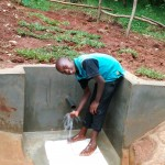 The Water Project: Wamuhila Community -  Clean Water