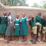The Water Project : 19-kenya4658-clean-water