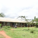 The Water Project: Uvaani Secondary School -  Classrooms