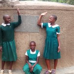 The Water Project: Essaba Primary School -  Clean Water