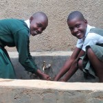 The Water Project : 24-kenya4658-clean-water