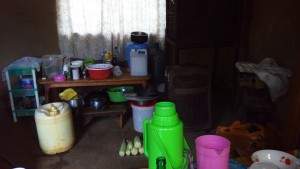 The Water Project : 3-kenya4856-inside-home