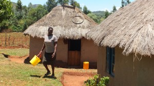 The Water Project:  Getting Ready To Fetch Water