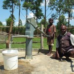 See the Impact of Clean Water - A Year Later: Timbito Commuity