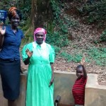 See the Impact of Clean Water - A Year Later: Mido Spring