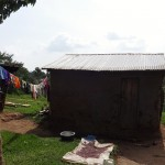 The Water Project: Luyeshe Community -  Household