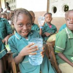 The Water Project: Kulafai Rashideen Primary School -  Training