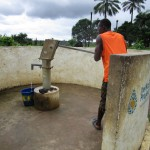 See the Impact of Clean Water - A Year Later: Sanaya Memorial Academy Secondary School