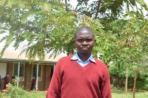 The Water Project:  Musembe Kilonzo