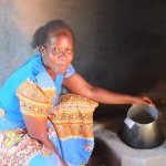 The Water Project : 8-kenya4804-in-the-kitchen