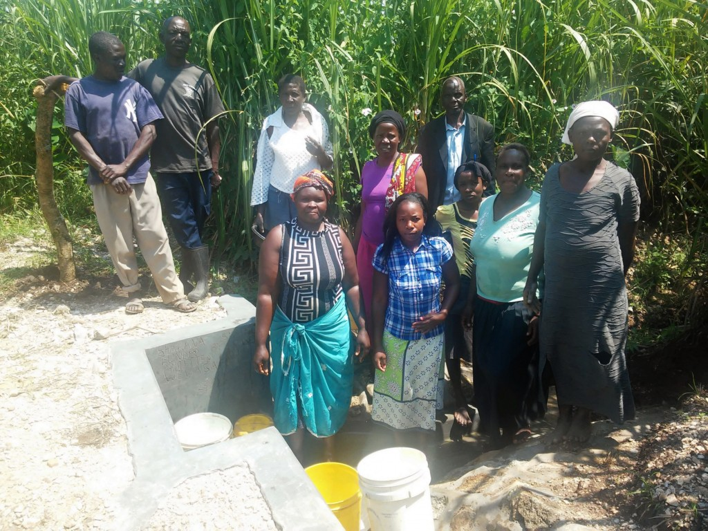 The Water Project : 8-kenya4846-clean-water