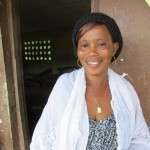 The Water Project: Kulafai Rashideen Primary School -  Interview Mafereh Bangura