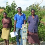 See the Impact of Clean Water - A Year Later: Luvambo Community