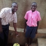 See the Impact of Clean Water - A Year Later: Simboyi Primary School
