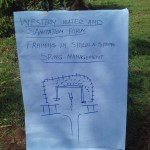 The Water Project: Mumuli Community A -  Training