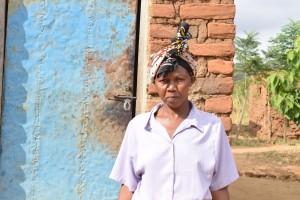 The Water Project : 1-kenya4769-josephine-kiilu